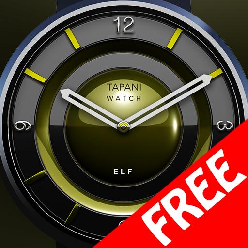Elf watch face wearables FREE