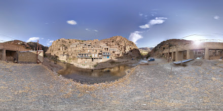 Photo: Palangan village, Kordestan روستای پالنگان، کردستان