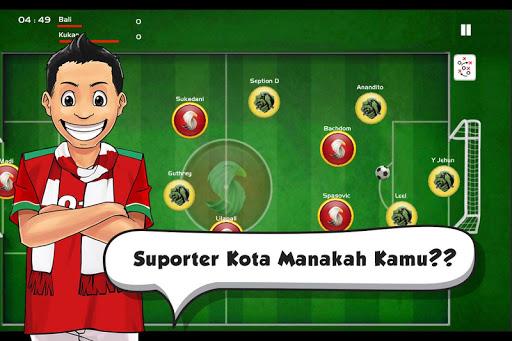 Liga Indonesia 2018 u26bdufe0f Piala Indonesia 1.8.5 screenshots 28
