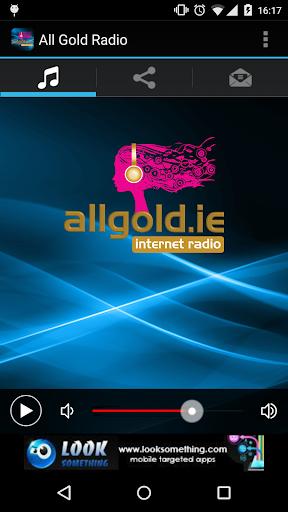 All Gold Radio
