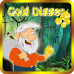 Gold Miner New Style Icon