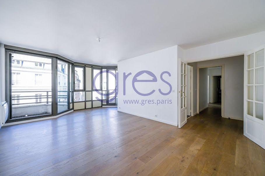 Location  appartement 3 pièces 70.4 m² à Paris 15ème (75015), 2 218 €