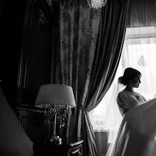 Wedding photographer Anastasiya Balakhonceva (artpersona). Photo of 21.10.2017