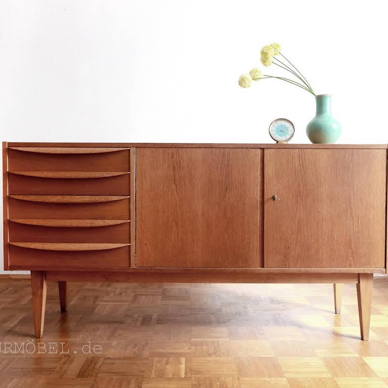 Kulturmobel Leipzig Ddr Mobeldesign Der 50er 60er 70er