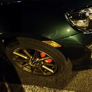 """86  GT """"British green Limited""""のカスタム事例画像 まるさんの2019年09月13日19:59の投稿"""
