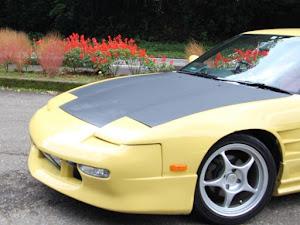 180SX RPS13 平成10年式のカスタム事例画像 末っつ〜Class of Yellow-黄組-さんの2019年11月05日20:24の投稿