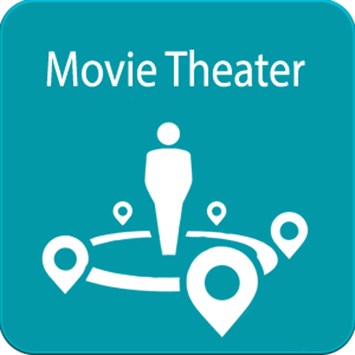 Movie Theaters Near Me Map Nearby Near Me Movie Theater   Apps on Google Play