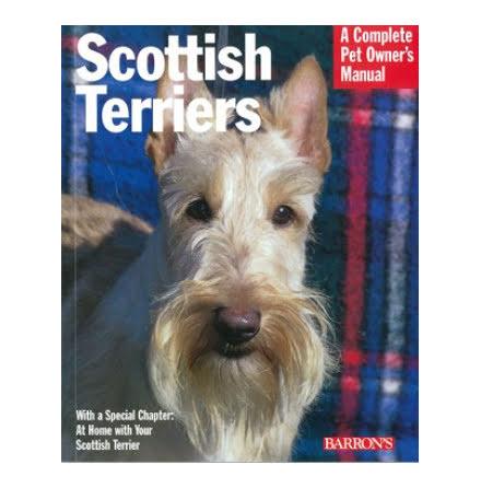 Scottish Terriers CPOM S. Vanderlip 1639-8