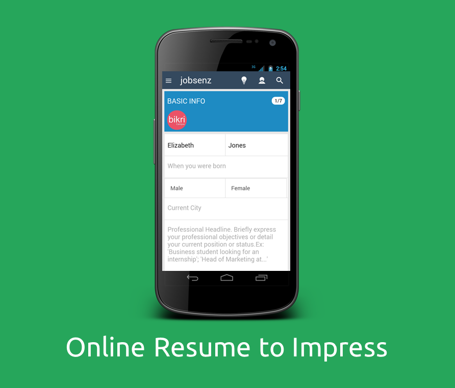 India Finance Jobsenz – Android Apps on Google Play