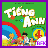 Tieng Anh Lop 4 - English 4 T1