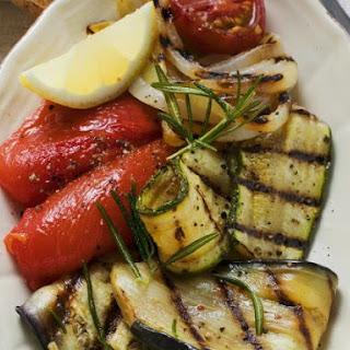 Italian Eggplant Antipasto Recipes
