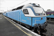 Prasa, which owns subsidiaries running commuter trains and bus services, says human error resulted in the company failing to pay salaries on time.