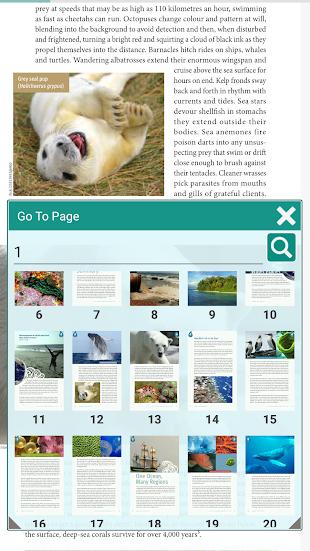 PRO Lirbi Reader: PDF, EPUB...- screenshot thumbnail