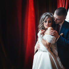 Wedding photographer Oleg Matusar (Olegmatusar). Photo of 24.03.2017