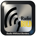 RadioBOLD icon