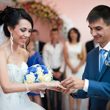Wedding photographer Anastasiya Ertyshenko (en56ru). Photo of 04.09.2015
