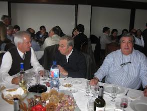 Photo: Pinto, Coronel Menezes e Vasco Martins