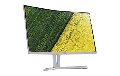 """Màn hình LCD Acer 27"""" ED273 (White - 75Hz)-3"""