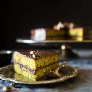 Paleo Mint Gluten Free Chocolate Cake