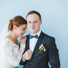 Wedding photographer Uralskaya Alena (URALSKAYAPHOTO). Photo of 16.05.2016