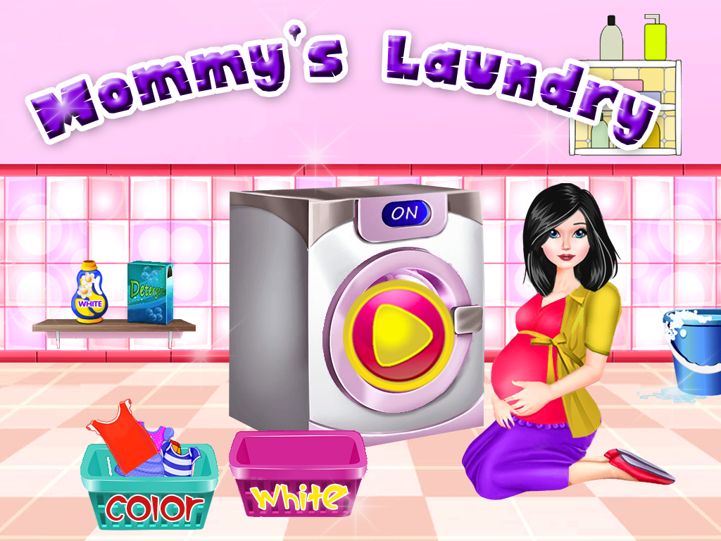 Laundry Games Daycare Skills Android Apps On Google Play