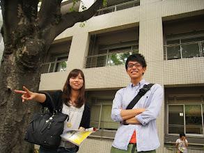 Photo: 高木さんひさしぶり