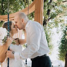 Wedding photographer Viktor Kukharchuk (victork). Photo of 10.08.2018