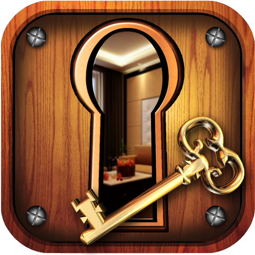 New Room Escape Games 28 in 1 解謎 App LOGO-硬是要APP
