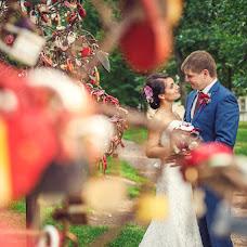Wedding photographer Stepan Sorokin (stepansorokin). Photo of 19.03.2016