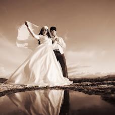 Wedding photographer Ruslan Sadykov (ruslansadykow). Photo of 17.10.2017