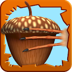 Nut Hunter Icon