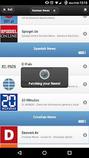 All News - náhled