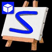 Paper Artist (Intel RealSense)