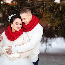 Свадебный фотограф Оксана Ладыгина (oxanaladygina). Фотография от 03.01.2017