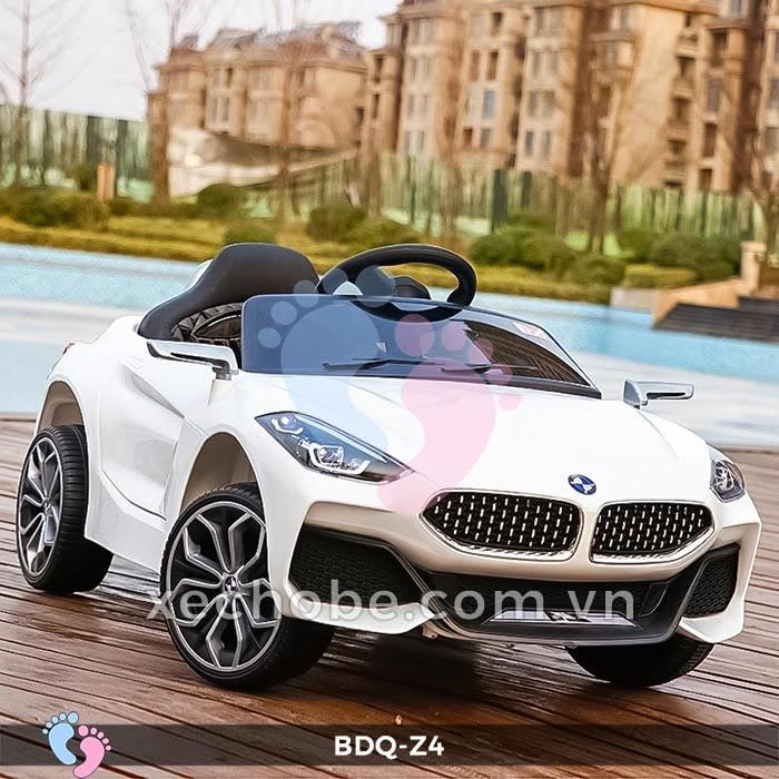 Xe ô tô điện cho bé BDQ-Z4 18