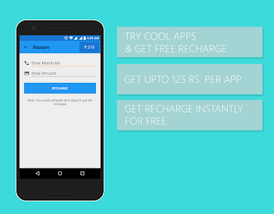 How to get Earn Talktime - Free Recharge lastet apk for pc
