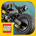 ProGuide LEGO Batman 3 icon