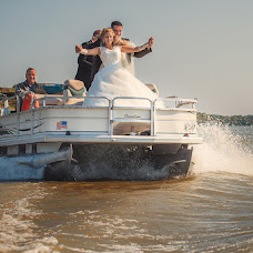 Wedding photographer Aleksandr Mokshin (Mokshin). Photo of 17.04.2015