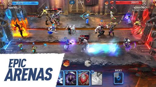 Heroic - Magic Duel screenshot 3