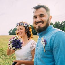 Wedding photographer Ruslan Budim (RusiCat). Photo of 18.12.2018