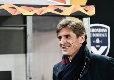Un grand club français va bientôt changer de logo