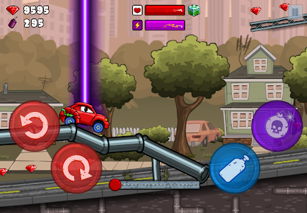 Car Eats Car 2 – Racing Game 7