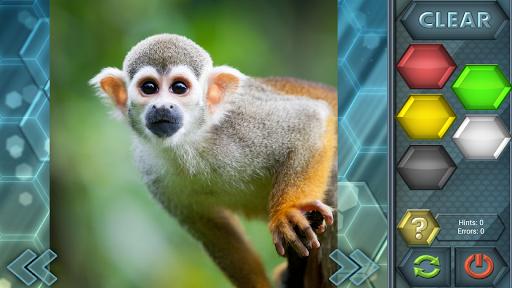 HexLogic - Zoo screenshots 4