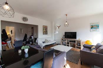 Appartement 3 pièces 86,14 m2