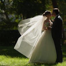 Wedding photographer Denis Krasilnikov (denkrasilov). Photo of 20.08.2016
