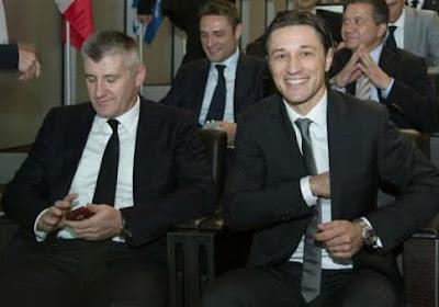 """Kovac: """"Je ne vois pas pourquoi je ne continuerais pas"""""""