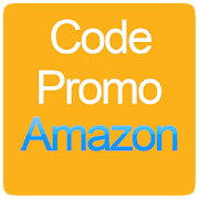 Code promo Amazon APK for Bluestacks