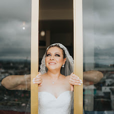 Wedding photographer Alejandro Cano (alecanoav). Photo of 26.07.2018