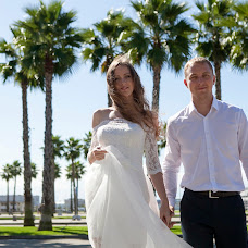 Wedding photographer Anastasiya Rik (AnastasiyaRik). Photo of 29.12.2017