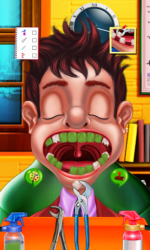 免費下載教育APP|クレイジー歯科医無料ゲーム app開箱文|APP開箱王